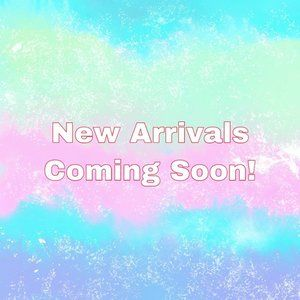 🌟TONS OF ITEMS TO BE LISTED DAILY!!🌟